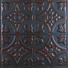 Decorative Ceiling Tiles Inc Queen Victoria Aluminum Tile Floor