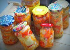 pl:: Przepisy kulinarne w jednym miejscu. Calzone, Mason Jars, Salads, Mason Jar, Jars