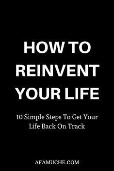 The best personal development tips on how to get your life back on track, how to get your life together tips, how to get unstuck in life and transform your life, self-improvement tips to develop yourself, and revamp your life Get Your Life, Transform Your Life, Self Development, Personal Development, How To Better Yourself, Finding Yourself, Declutter Your Mind, Working On Me, Life Coaching Tools