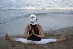 Anastasia ( Photo by Amita Sethi Yoga Teacher, Anastasia, Artist, Photography, Photograph, Artists, Fotografie, Photoshoot, Fotografia