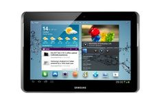 Tablette tactile Samsung GALAXY TAB 2 10.1 16 Go ARGENT GT-P5110TSAXEF