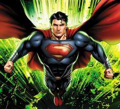 Super-héros Marvel et DC Comics selon Jeremy Roberts