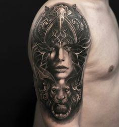 #tattoo #art