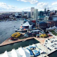 Baltimore Marriott Waterfront.....Hotels