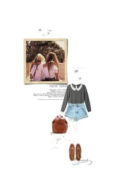 """back to school"" by letterelle ❤ liked on Polyvore"
