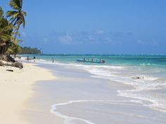 Little Corn Island is off the coast of Nicaragua in the Caribbean Sea.