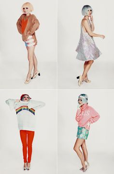 Wildfox Couture's Fall 2013 Collection Inspired by Gatsby's Daisy Buchanon