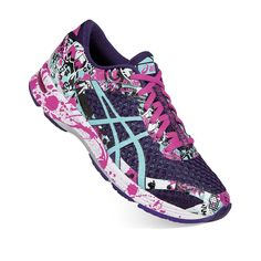 ASICS GEL-Noosa Tri 11 Women's Running Shoes, Size: 6.5, Lt Purple