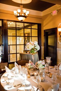 Loose Mansion | KC Weddings | Abbey Leigh Photography