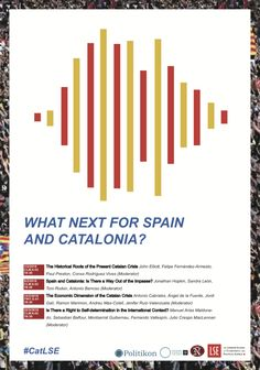 What next for Spain and Catalonia? » Politikon