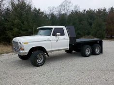 1979ford truck pics | Keywords: 1978, 1979, Ford, Truck, 4x4, 6x6, powerstroke, cummins ...