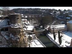 Winter of Luxembourg City - hiver Luxembourg ville - vidéo de tourisme - Grand-Duchy travel video - http://www.travelfoodfair.com/post/winter-of-luxembourg-city-hiver-luxembourg-ville-video-de-tourisme-grand-duchy-travel-video/