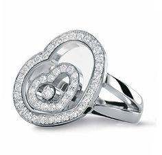 Chopard Diamond Jewelry