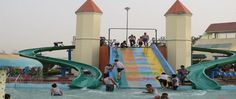 Fun City Boond Amusement and water Park. get more details visit http//www.inspireways.com
