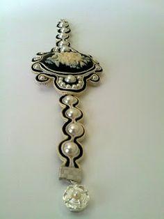 Soutage Bracelet