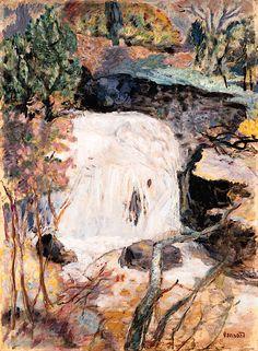 bofransson: Pierre Bonnard (1867-1947) La...
