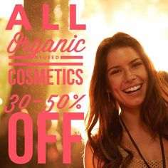 #Small is #beautiful! Exuberance beauty is a boutique brand founded, formulated, run, and owned by #women. Our biggest #discounts of the year continue. Don't miss out on your chance to enjoy 30–50% off the products you love while supplies last! Shop now www.ExuberanceBeauty.com