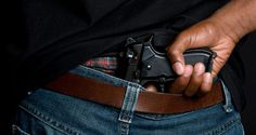 "Denninger: ""If You Take Out Black-on-Black Homicide… Three Quarters of All Gun Murders Disappear"" -"
