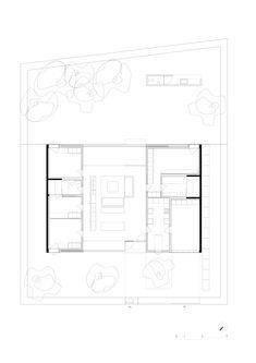 Pereda Pérez Arquitectos > Vivienda unifamiliar en Villarcayo | HIC Arquitectura