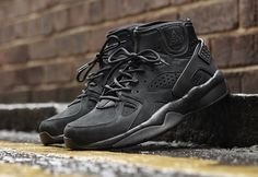 Nike Air Mowabb ACG OG Black (2)