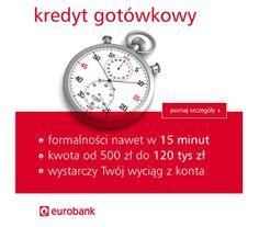 Kredyt mieszkaniowy w Eurobanku można zaciągnąć aż na 30 lat. Klienci mogą liczyć na atrakcyjne oprocentowanie i niską marżę.