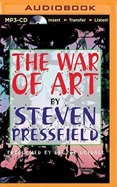 The War of Art: Winning the Inner Creative Battle by Stev... http://www.amazon.com/dp/1501260626/ref=cm_sw_r_pi_dp_YuGnxb1P75TY7