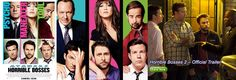 Horrible Bosses 2 –