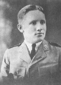 Spencer Tracy yearbook photo - 1919 - Spencer Tracy - Wikipedia