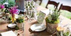 cool flower pots