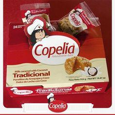 #PanelitasDeArequipeyCoco #Copelia ,deliciosas, únicas, una tentación que no puedes resistir www.alimentoscopelia.com  #Panelitas #Coco #Copelia #Arequipe #Dulce #Cocadas #AmoACopelia #NosGustaCopelia #Instagood #Instafood #DulceDeLeche #LecheCondensada #Postres #Dulce #Sugar #Sweet #Colombia