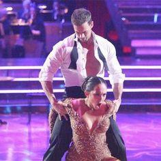 William Levy Latin dancing