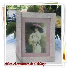 Las Artesanias de Mary: BRICOLAJE