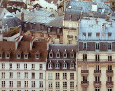 Fine Art Photography Blog of Irene Suchocki: Paris en Pastel