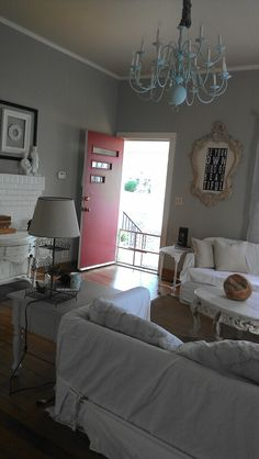 Vintage Cottage Chic