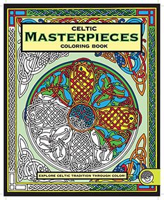 Color Activities For Adults Planet Kids Free Coloring Pages Books Colouring Celtic Art Activity