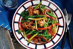 Slimming World's lamb, ginger and broccoli stir-fry recipe - goodtoknow