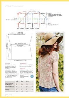 Inside Crochet  Issue 65 2015 - 轻描淡写 - 轻描淡写