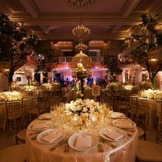 50 Romantic Wedding Venues in the U.S. | Brides.com