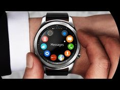 awesome TOP Best apps for the Samsung Gear S3 Android SmartWatch