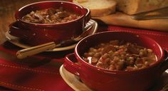 Slow Cooker French Cassoulet