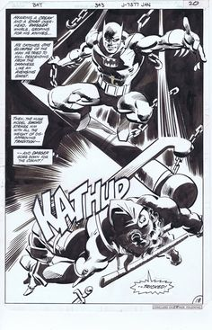 Inks by klaus janson
