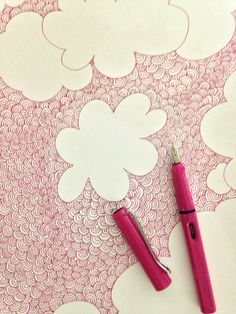 LAMY Safari pink...