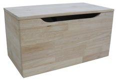 International Concepts Storage Toy Box