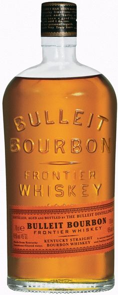 Bulleit Bourbon. In my top three Whisky list. Perfect with a cigar.