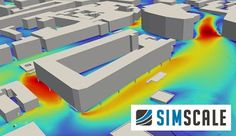 Rhino News, etc.: New CFD webinars with SimScale and Rhino