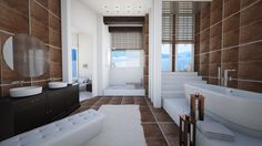 Roomstyler.com - bath and suite