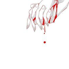 Gasai Yuno and Amano Yukiteru. Let me bleed for you...