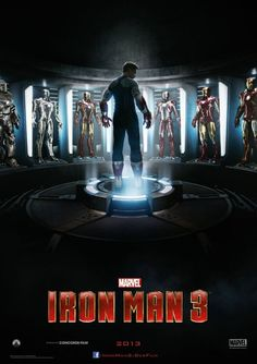 Iron Man 3 Poster – 2013 Movie Poster – Tony Stark Iron Man 3 Poster Movie Man 3 Poster Movie Man 3 Poster Movie Promo Flyer to advertise the 2013 movie Iron Man 3 Gwyneth Paltrow, Robert Downey Jr, Tony Stark, Iron Man 3 Poster, Marvel Dc, Marvel Films, Marvel Heroes, Dc Comics, Promo Flyer