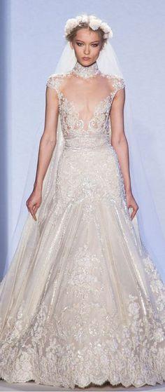Zuhair Murad - Haute Couture S/S 2013