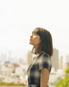 Looking Upward for Inspiration - 早見あかりakari_hayami